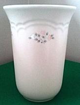 Pfaltzgraff Remembrance Vase Utensil Holder - $16.00