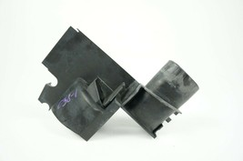 04-2008 chrysler crossfire right passenge radiator cooling air intake vent inlet - $36.34