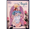 Cross stitch angels rossi front thumb155 crop