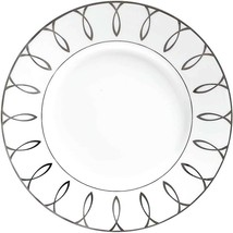 """Waterford China Lismore Essence Accent Plate 9"""" New - $34.90"""