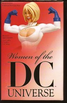 DC Women Of The DC Universe Power Girl Limited Edition Bust #1073/6000 - $59.95