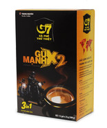 Trung Nguyen G7 Coffee Strong Gourmet X2 3in1-Vietnam Coffee - £13.08 GBP
