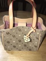 Brand New Dooney And Bourke Handbag No tags   - $66.49