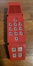 Vintage 1978 Merlin Parker Brothers Handheld Electronic Game - Does Not Power On - $39.99
