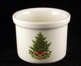 Pfaltzgraff pottery candle holder 1 thumb200