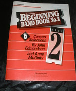 Queenwood beginner band series no. 2 thumbtall