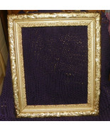 Ornate Gilded Picture Frame 16 x 20 - $216.03