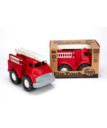 Green Toys® Fire Truck-What a Great Toy! Fun Gift! Boys Love Trucks! - $29.99