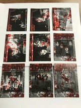 Kiss 360 Blood Trading Card Lot - $35.63