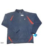Champion Sz 2XL Gray Plush Valour  Pullover Shirt NWT - $15.99