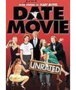 DATE MOVIE (2006, DVD) NEW FACTORY SEALED UNRATED - $6.39