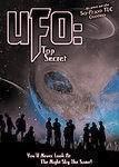 Primary image for UFO Top Secret (DVD, 2005) DVD NEW Alien Lazar OOP