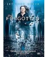 The Forgotten DVD 2005 New Sealed Julianne Moore Alien - $5.59