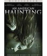AN AMERICAN HAUNTING (2006, DVD) NEW SEALED UNRATED ED - $6.39