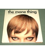 the mane thing by Keven Mancuso Hairstyling how to Hair Styles  - $12.50