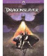 DRAGONSLAYER (DVD, 2003) NEW SEALED WS FANTASY OOP RARE - $39.99