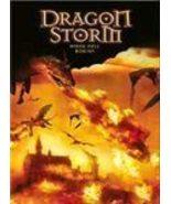 DRAGONSTORM (2004, DVD) NEW SEALED FANTASY MEDIEVAL OOP - $19.99