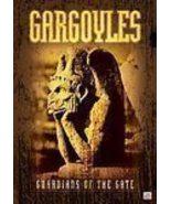 Gargoyles Guardians of The Gate 2005 DVD NEW  Sealed  OOP - $89.99