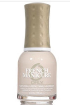 NEW ORLY Nail Lacquer Polish 'Naked Ivory' (MSRP $10) SOLD OUT - $3.99