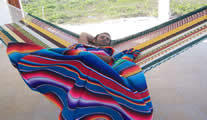 Mexican Blanket  -  Authentic New from Mexico - Free Shipping
