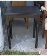 Late 1800's Pine Table/Washstand - $150.00