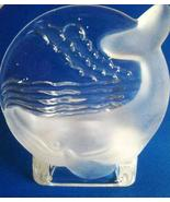 PartyLite Whale Tea Light Candle Holder - $11.99