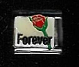 Forever Rose Wholesale Italian Charm 9MM K2020 - $8.95