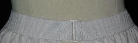 4-Hoop Super Full Bone Wedding Dress Party Petticoat Crinoline Bridal Slip Skirt