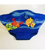 Fisher Price Ocean Wonders Jumperoo Replacement Seat Mixed Material - $19.99