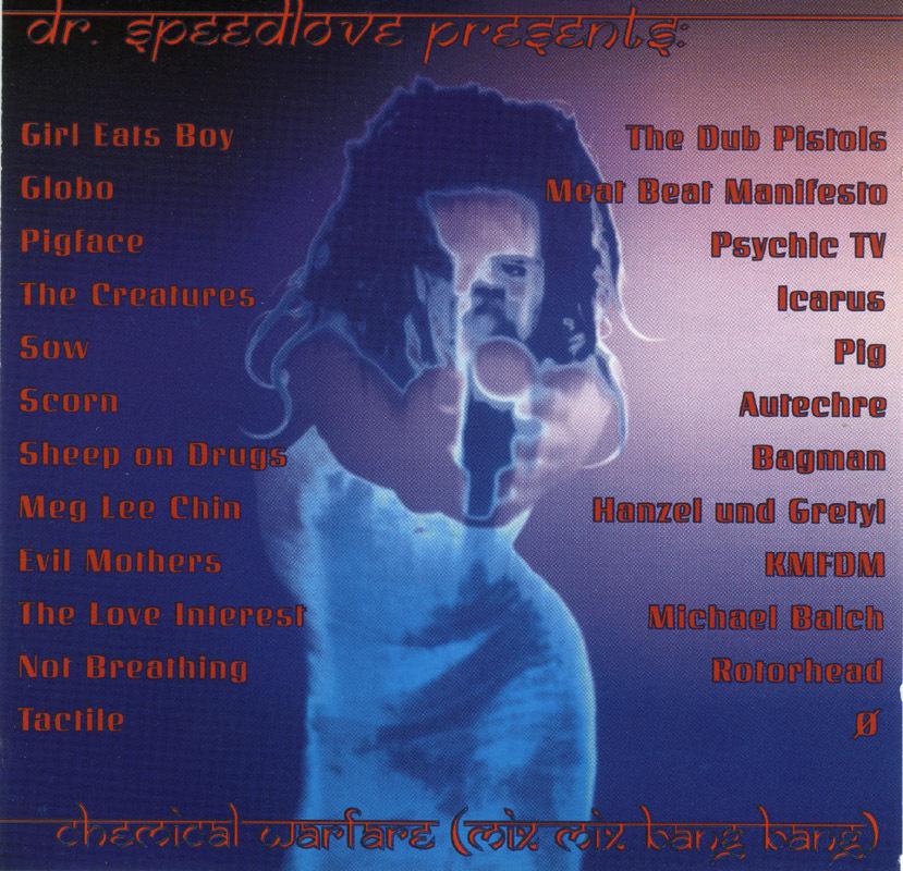 Dr speedlove