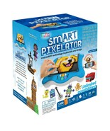 smART Pixelator: Create Your Own 3D Pixelated Art Projects, Gift for Kids - $34.64