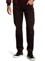 Joe's Jeans Men's The Brixton Straight and Narrow Jeans Russet $179 msrp... - $62.90