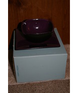 PartyLite Zen Candleholder Set Party Lite with Box - $17.00