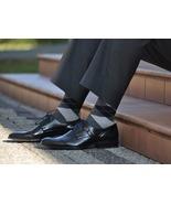 Gray diamonds socks - $8.40