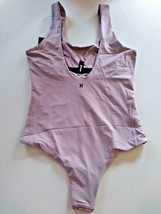 Hurley Q/D Pineapple Swim Suit Size Medium image 2