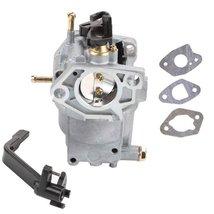 Replaces RYOBI RY905500 420cc 5500 6875 Watt Generator Carburetor - $42.79