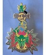 Key West Florida Hard Rock Cafe Trading PIN 2006 Key West Fantasy Fest G... - $16.99