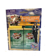 ARE YOU SMARTER THAN A 5TH GRADER? CONTENTS 4 ACTIVITY BOOKLETS & PENCILS - $5.25