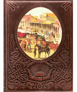 The TOWNSMEN:1850s-1900-Old West Series,Time-Life1975 HC; - $9.99