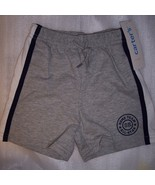 Boy's 12 Months Gray Carter's Shorts - $3.99