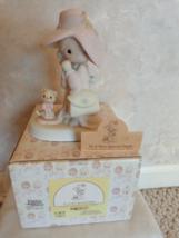 Precious Moments To A Very Special Mom Figurine by Enesco E-2824 (#2645) - $8.99