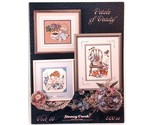 Cross stitch petals of beauty thumb155 crop