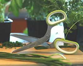 Herb Scissors Stainless Steel - Multipurpose Ki... - $31.95