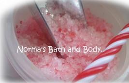 peppermint sea bath salts - $7.00