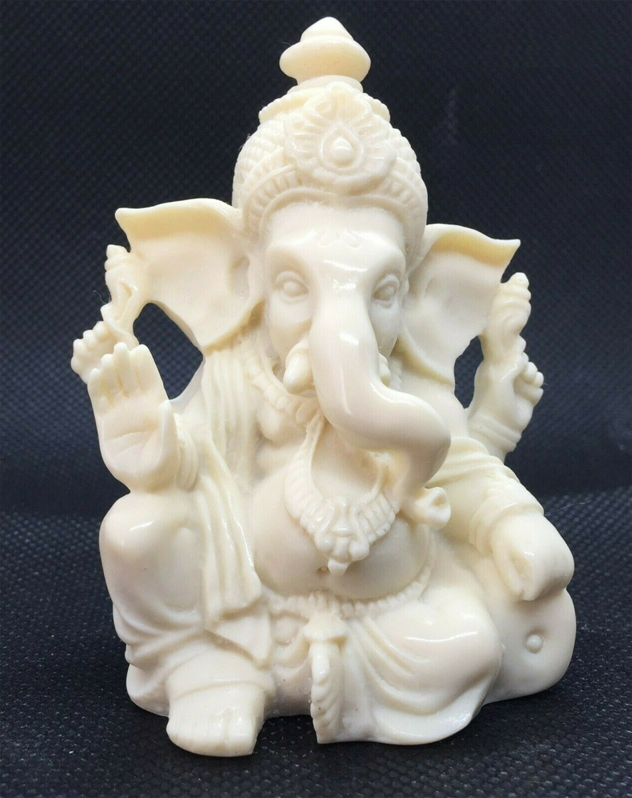 Primary image for Mold of Ganesha, Candle Ganesh, Silicon mold for candles. Resin, soap mold