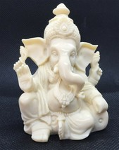 Mold of Ganesha, Candle Ganesh, Silicon mold for candles. Resin, soap mold - $55.17