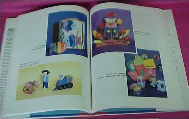 Book, The Super Scrap-Craft: Quick and Easy Projects With a Great Look