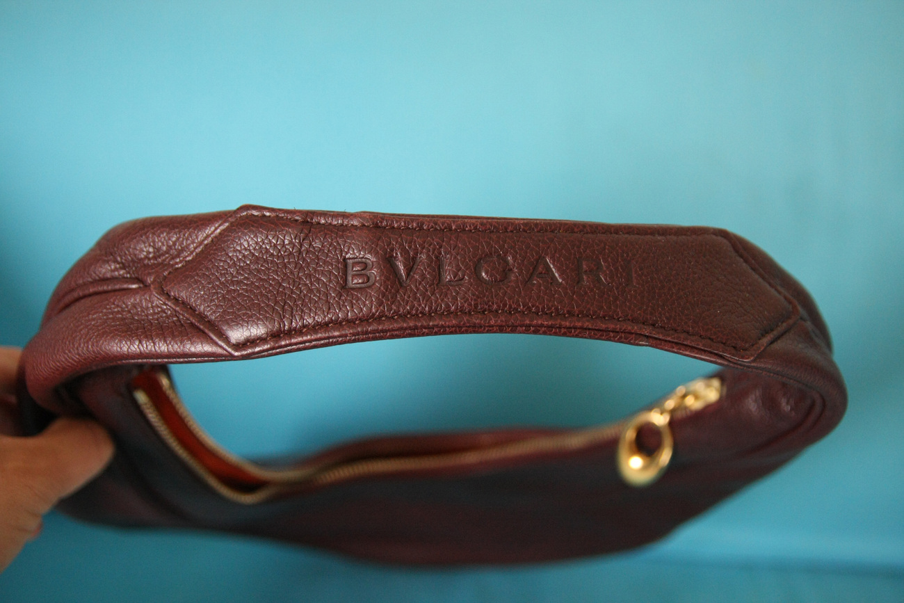 Authentic Bvlgari/Bulgari Handbag