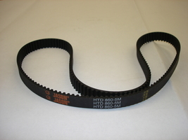 Jason HTD Belt 860-5M-15 - $28.00