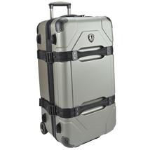 "Traveler's Choice Maxporter Polycarbonate 28"" Rolling Trunk Luggage Suit... - $2.875,18 MXN"
